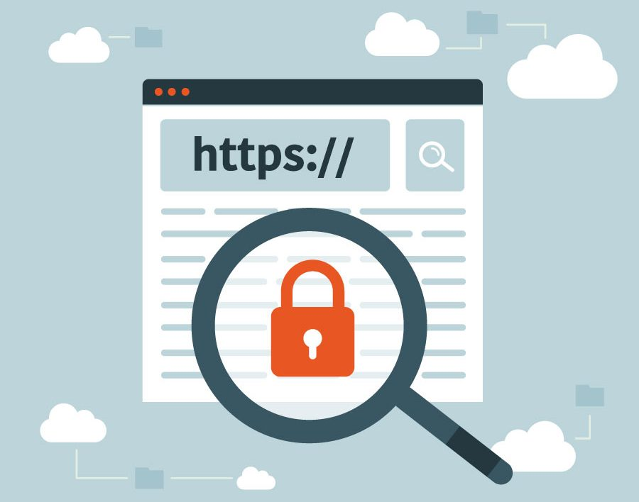 online website secure