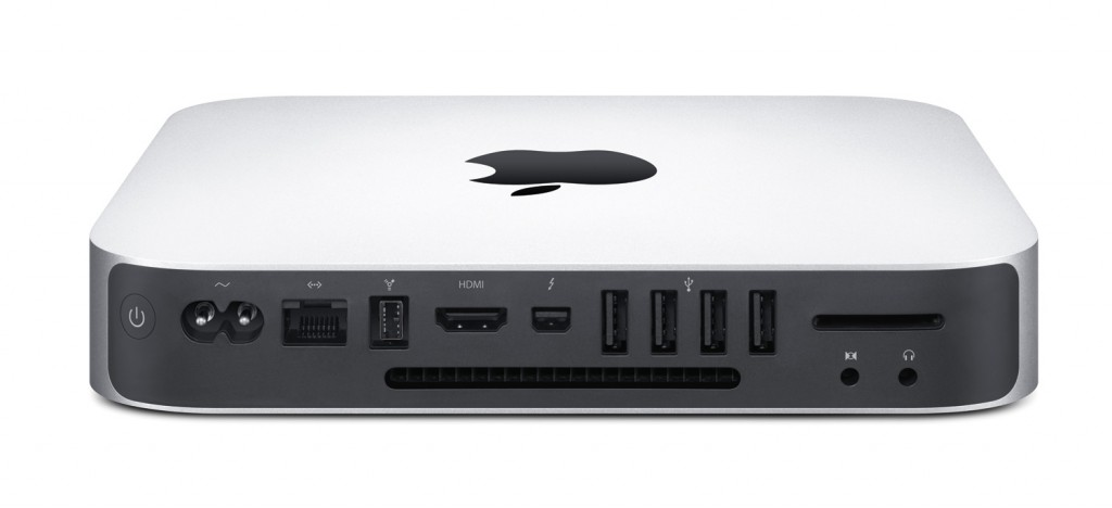 Mac mini Models